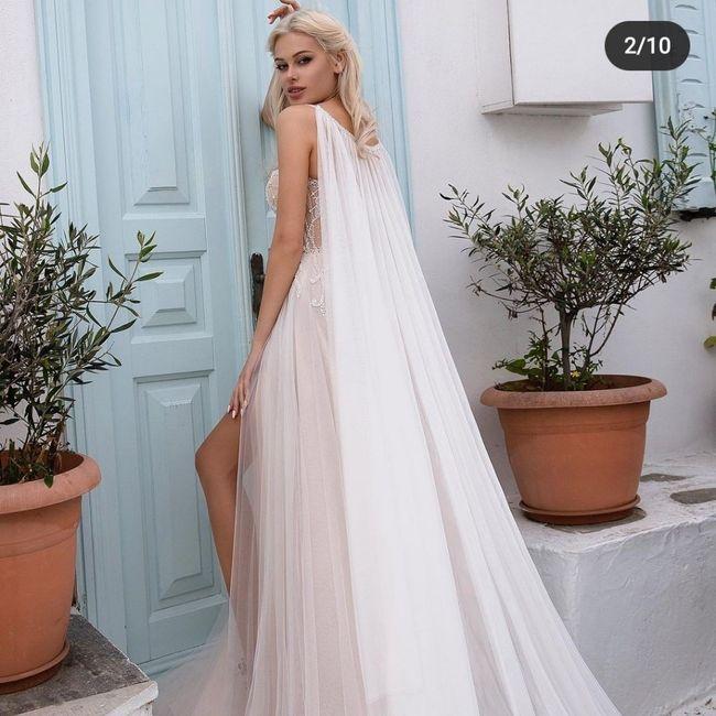 Novios que nos casamos el 18 de Septiembre de 2021 en Cádiz 1