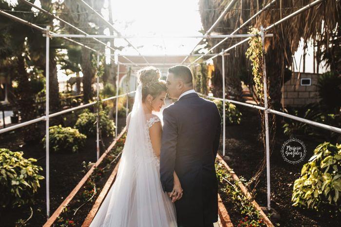 Fotitos de la boda - 2