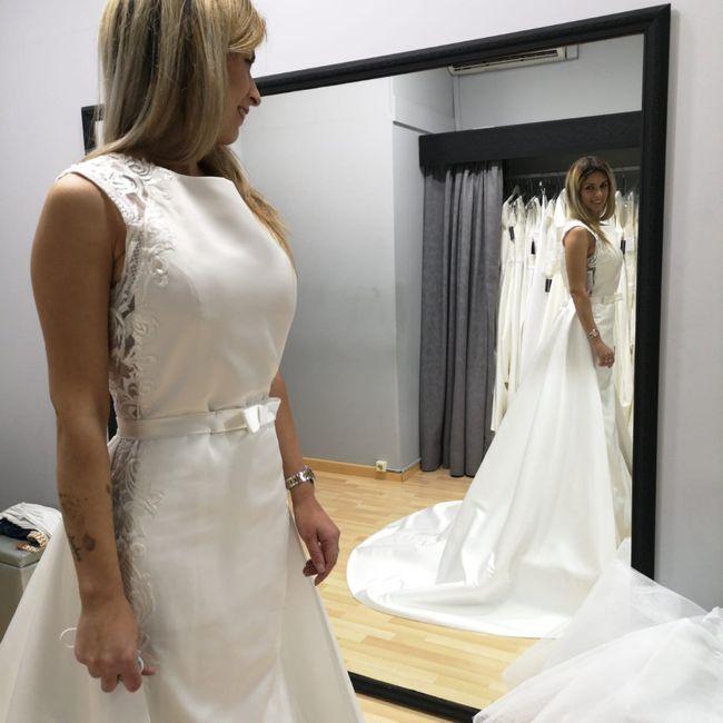¿Cuánto estáis dispuestas a gastar en vuestro vestido? 5