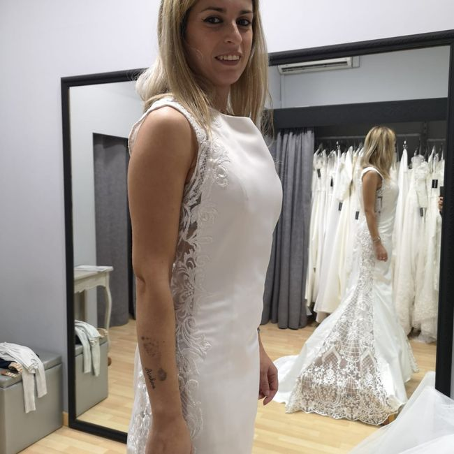 ¿Cuánto estáis dispuestas a gastar en vuestro vestido? 6