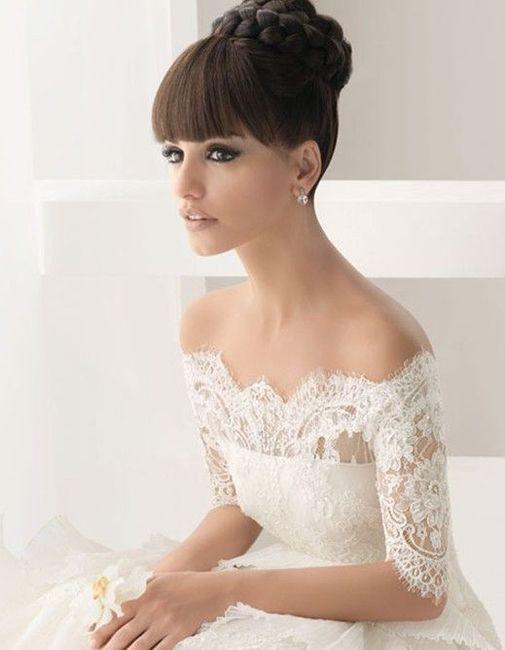 Peinado Belleza Foro Bodas Net