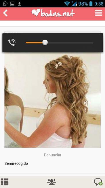 Me ayudais a elegir un peinado??  - 1