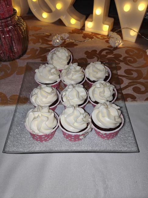 Dulces para la mesa del candy bar - No solo chuches 18