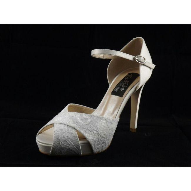 ¿qué zapatos elegir? - 1
