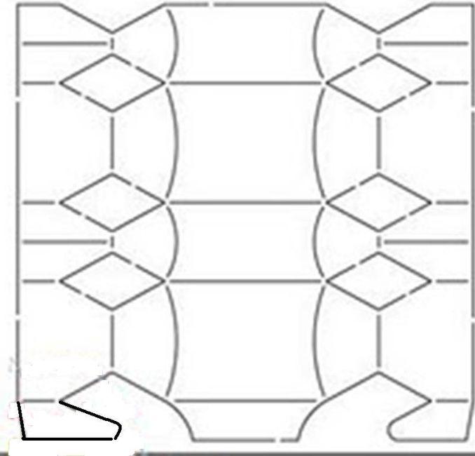 tutoriales  cajitas y envoltorios