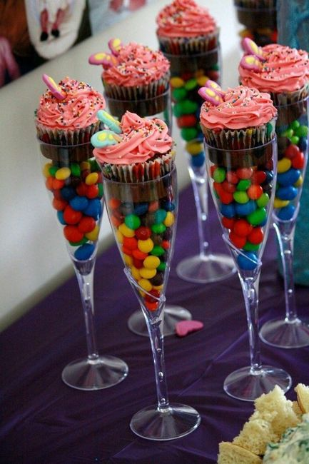 Candy bar casero 3