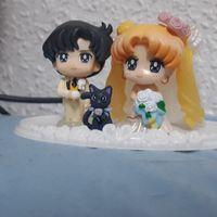 Muñecos tarta - 4