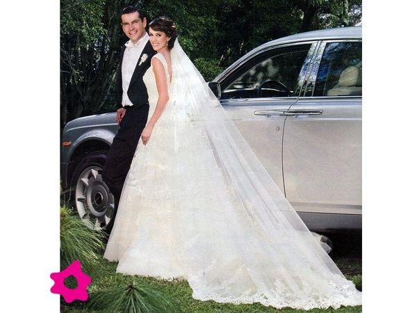 Fotos de la boda de jakeline bracamontes 99