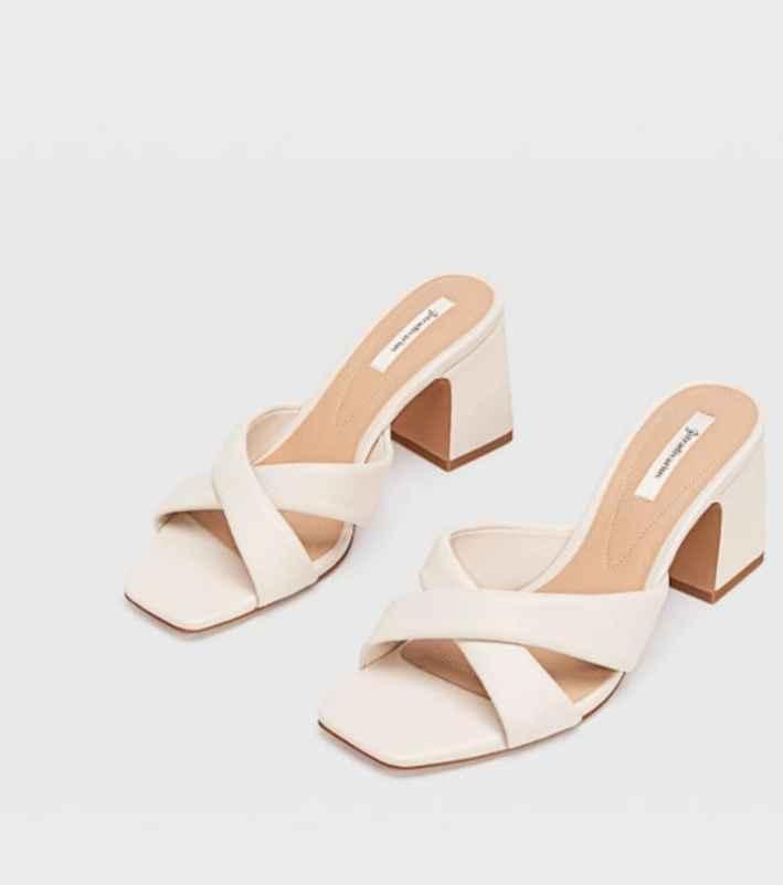 Zapatos para el momento camisón 1