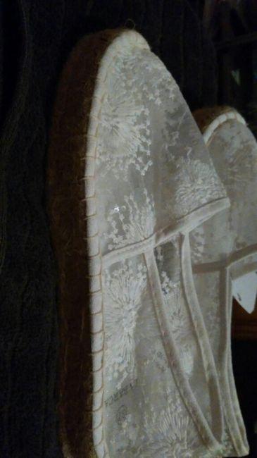 Alpargatas en carrefour blancas preciosas - 1
