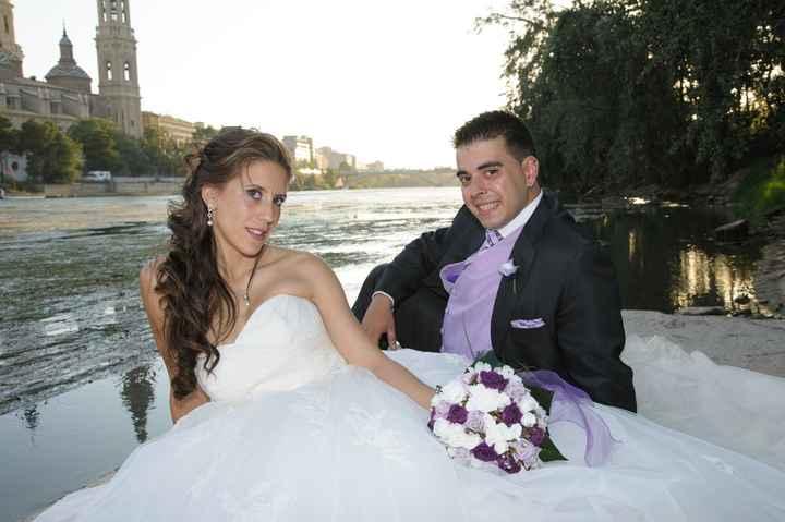 Fotos dia de la boda