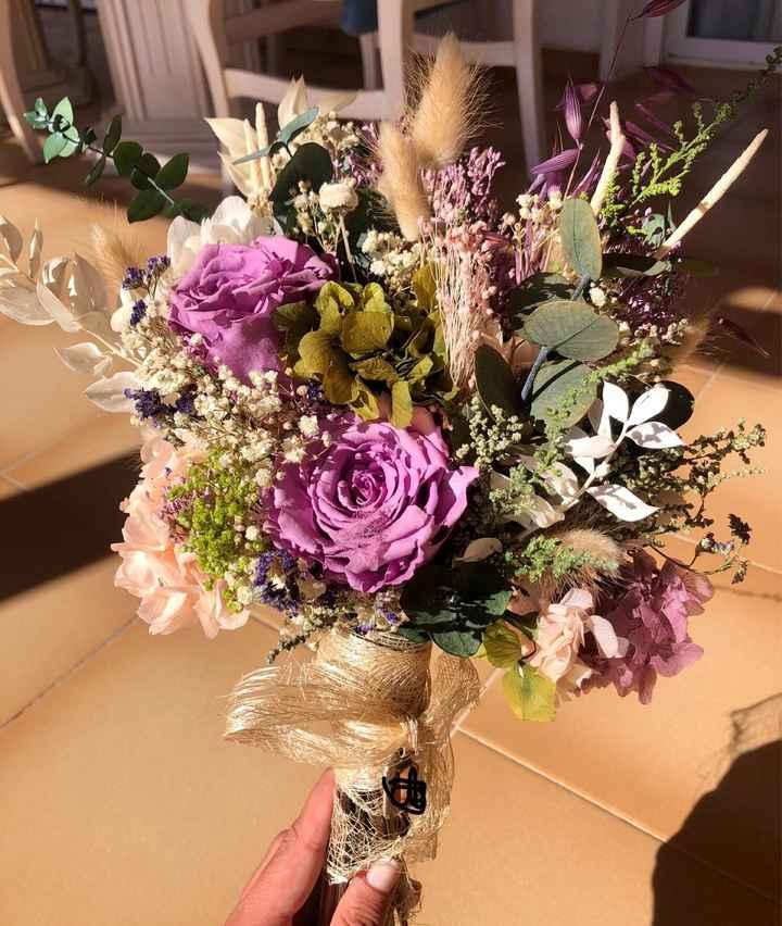 Ramo de flores 💐 - 1