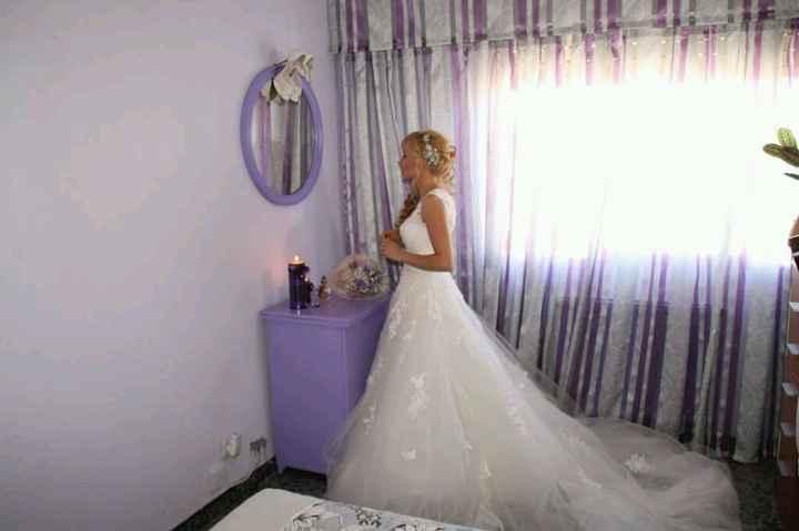 Fotos de boda de la ya casadas - 1