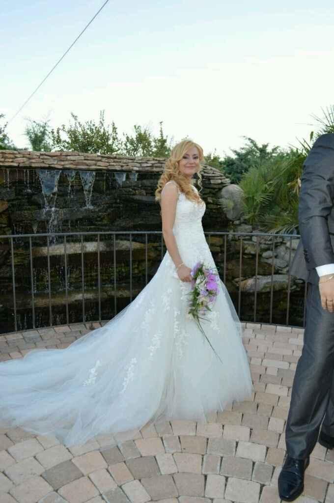 Fotos de boda de la ya casadas - 2