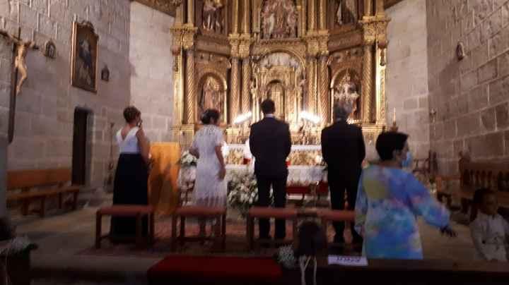 Decoración iglesia - 3
