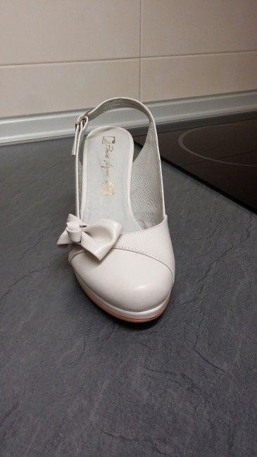 125 dias para el dia b y por fin mis zapatos y percha - Percha para zapatos ...