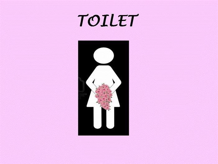 Imagen Para Baño De Damas:Letreros para baños de mujeres – Imagui