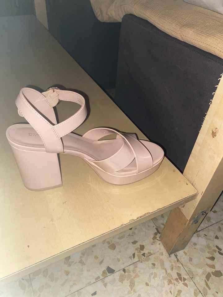 Zapatos de novia ❤️😍 - 1