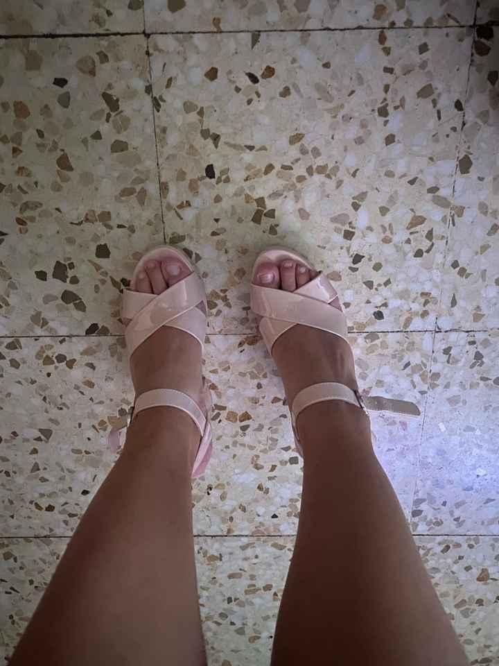 Zapatos de novia ❤️😍 - 3