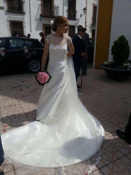 las que nos hemos casado con un vestido rosa clara - página 10