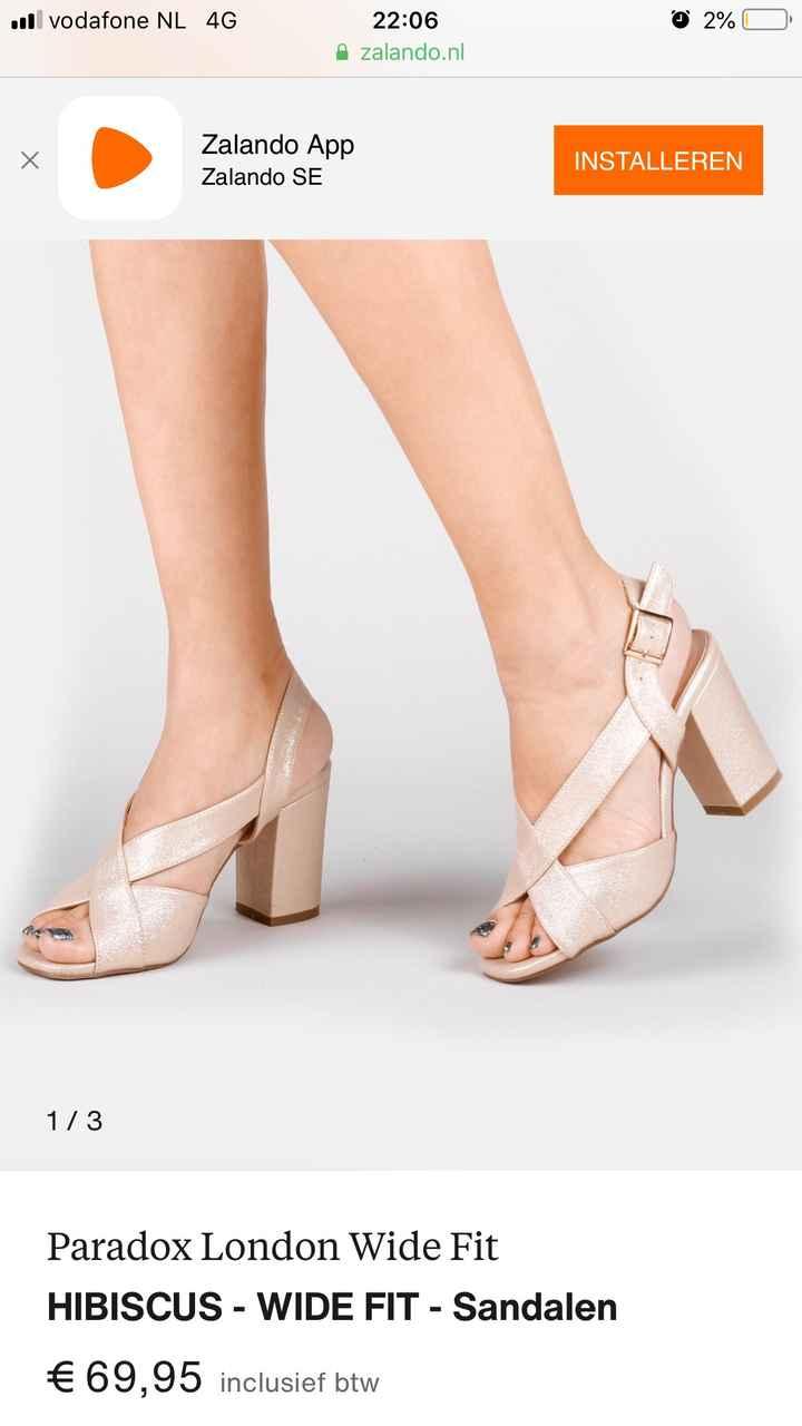 Ayuda zapatos!! - 1