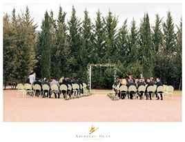 Nuestra ceremonia