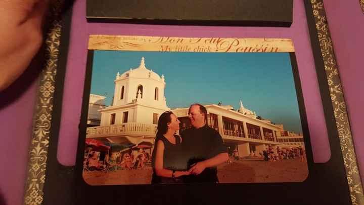 Album preboda Cadiz