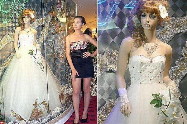 Vestidos de novias mas caros del mundo