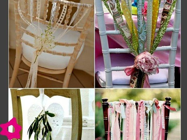 Sillas organizar una boda foro for Sillas decoracion
