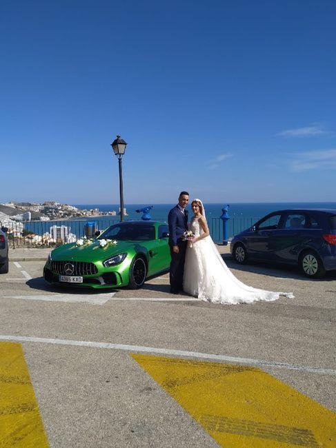 Finalmente Casados 2