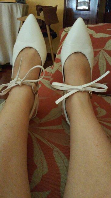Zapatos de tacon - 2
