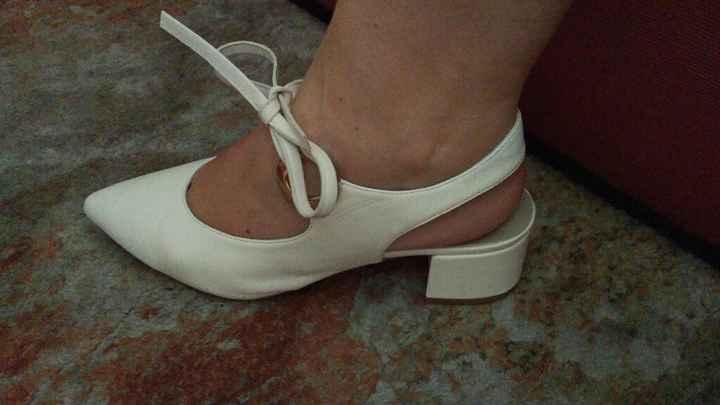 Zapatos de tacon - 1