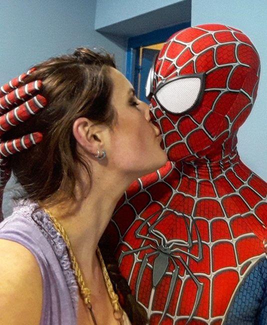 ¡Comparte vuestra foto de pareja favorita! 😍 35