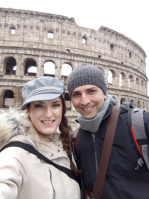 ¡Comparte vuestra foto de pareja favorita! 😍 36