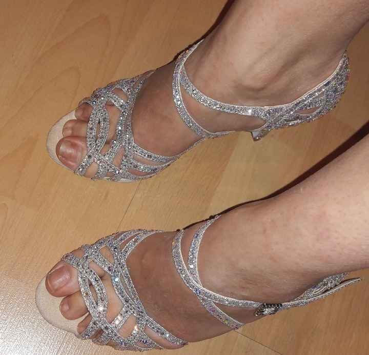 Zapatos brilli brilli 🥰❤️ - 1