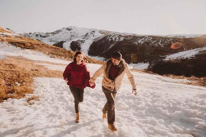 Fotos preboda Sierra Nevada. Ya las tenemos!!! - 2