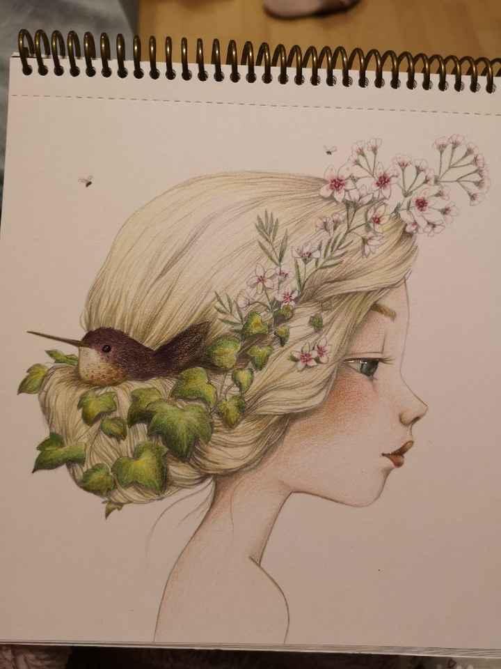 La cuarentena de Laura: ¡Relájate pintando mandalas! 🎨 - 1