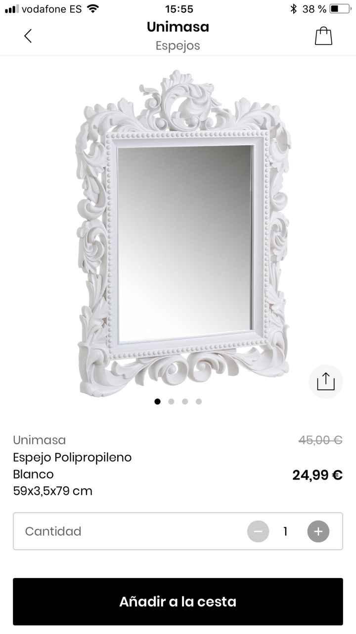 Espejito .... espejito...😋( y el espejo pa cuando ..) - 4