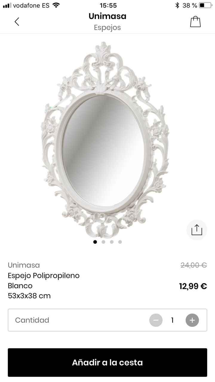 Espejito .... espejito...😋( y el espejo pa cuando ..) - 5