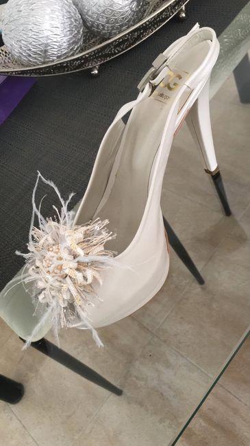 Muéstranos tus zapatos 👠 10