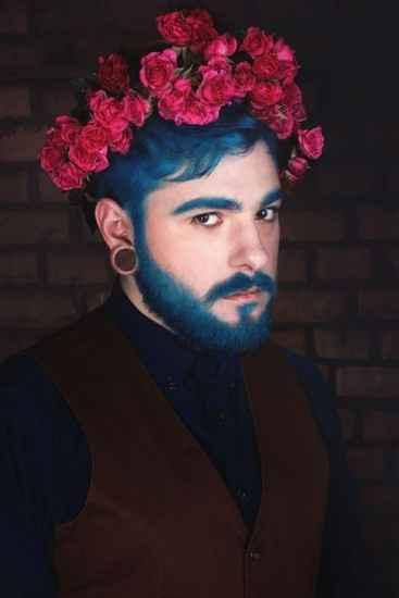 Flores para él 6