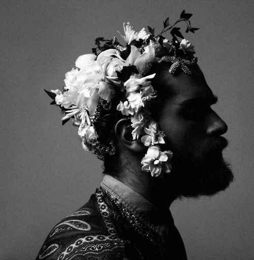 Flores para él 11
