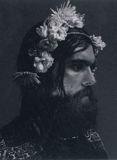 Flores para él 14