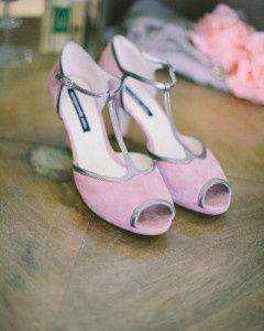 zapatos Coqueteria
