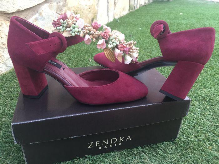 Duda zapatos 👠👠 7