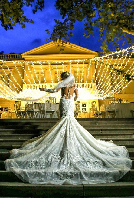 Nuestra boda con temática bella y bestia - 2