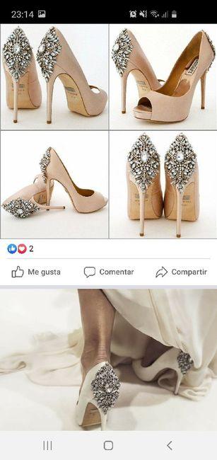 Amorote Boiro liquidación zapatos - 2