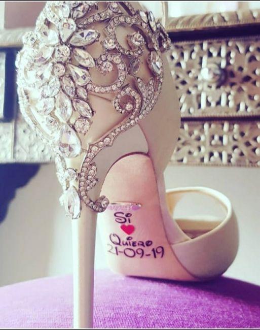 Amorote Boiro liquidación zapatos 3