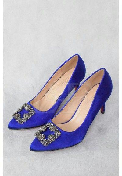 Ayuda para encontrar los zapatos de mis sueños - 1