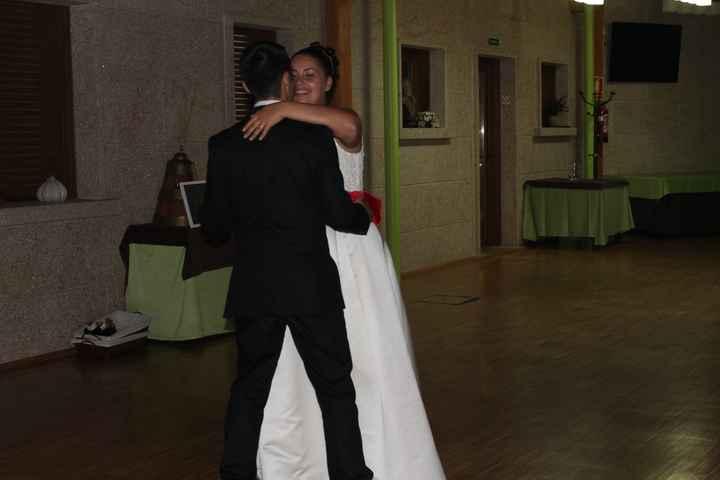 Ya estoy casada!!!! - 1